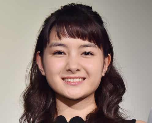 """若手注目女優・葵わかな""""初体験""""は「新鮮」「苦しかった」"""