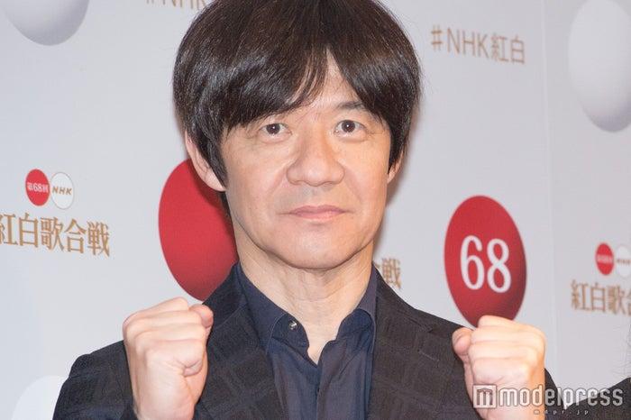 「第68回 NHK紅白歌合戦」の総合司会を務めた内村光良 (C)モデルプレス