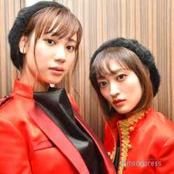 モデルプレス - 三秋里歩&高野祐衣、吉本坂46のキス寸前シーンに「エロい」の声 NMB48では「メンバー同士普通にチューしてました」<RED・MV撮影密着インタビュー5>