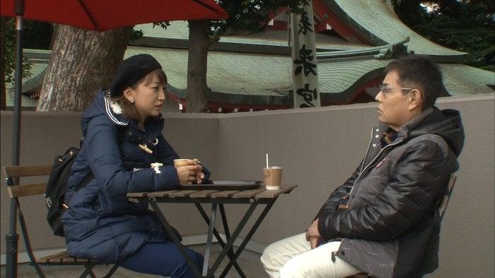 """""""45歳差""""加藤茶夫妻は仮面夫婦?本当の姿が明らかに(C)フジテレビ"""
