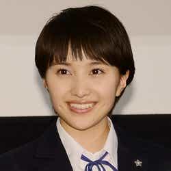 百田夏菜子(写真は2015年のもの) (C)モデルプレス