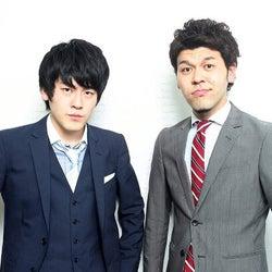 """土佐兄弟、関西の番組で""""初MC""""に決定!「関西にいる友達も多いので、めっちゃうれしいです」"""
