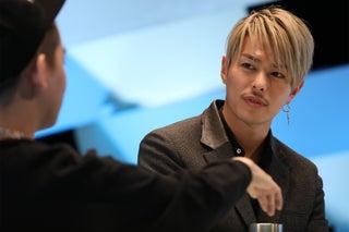 三代目JSB今市隆二、登坂広臣とのデビュー当時の思い出語る「誰も気づいていなかったので…」