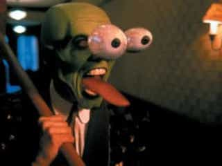 ジム・キャリー『マスク』新作の可能性を示唆