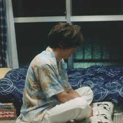 CM「25年前の夏」篇より(提供写真)