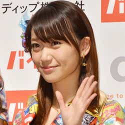 モデルプレス - 大島優子、「出ない日が来るなんて」総選挙への思いを語る