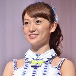 レギュラー出演していたAKB48の大島優子