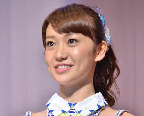 木村拓哉、大島優子の演技への姿勢を絶賛