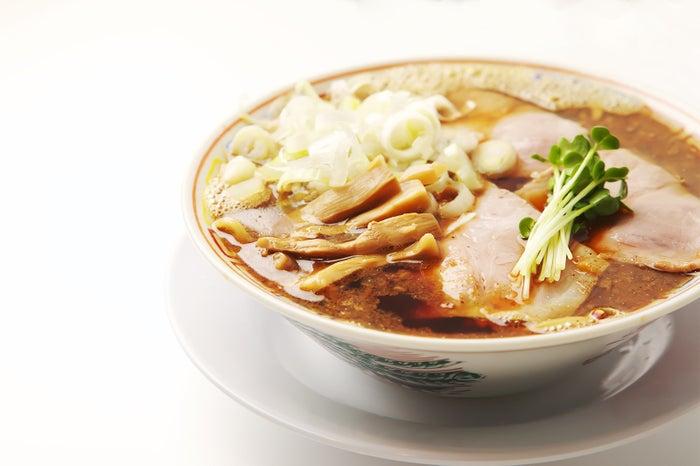東京初進出店となる「サバ6製麺所」/画像提供:マリブ