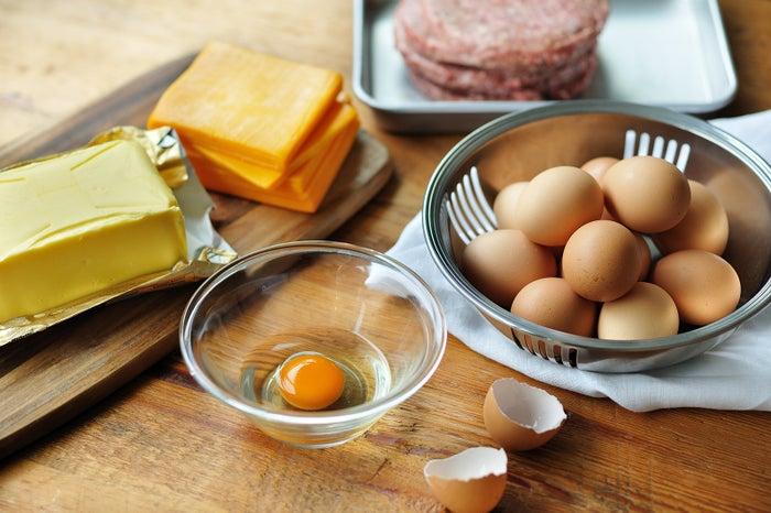厳選食材を使用/画像提供:フレーバーワークス