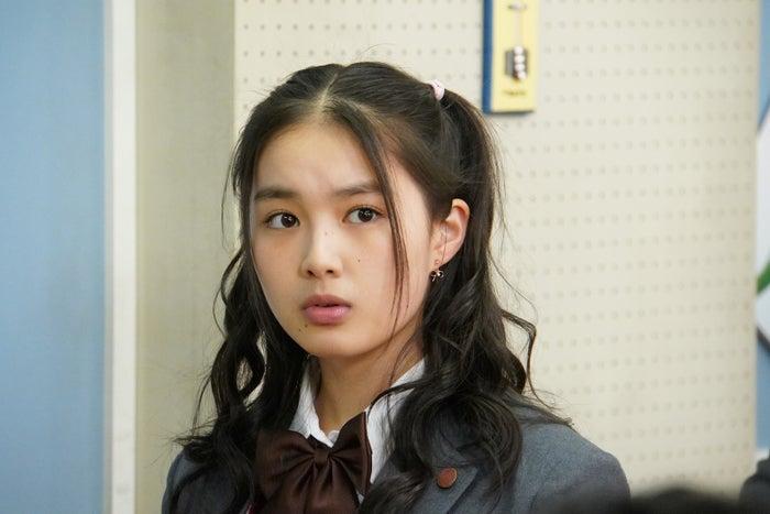 箭内夢菜「3年A組 ―今から皆さんは、人質です―」より(C)日本テレビ