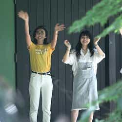 俊亮、綾、優衣、貴之「TERRACE HOUSE OPENING NEW DOORS」34th WEEK(C)フジテレビ/イースト・エンタテインメント