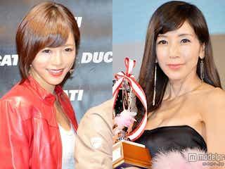 釈由美子、川島なお美さんは「頼れるお姉様的存在」 早すぎる死に「信じたくない」