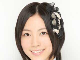 <速報>SKE48松井珠理奈、選抜入り AKB48「第4回じゃんけん大会」