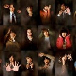 国内外で人気のホラーアニメ「闇芝居」が実写化、新技法のホラードラマが誕生!