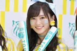 NMB48卒業発表の山本彩、リーダーシップとソロ活動…これまでの活躍<略歴>
