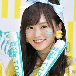 10位:山本彩 (C)モデルプレス