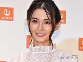 押切もえ、安室奈美恵のDVD鑑賞で朝から涙 アムラー時代を回顧