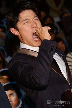 鈴木亮平、涙浮かべ渾身の「好きだ!」「俺物語!!」主演に不安も「今は感謝しかない」