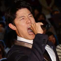 鈴木亮平、涙浮かべ渾身の「好きだ!」 「俺物語!!」主演への不安も「今は感謝しかない」【モデルプレス】