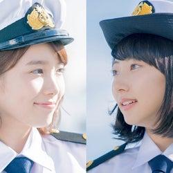 飯豊まりえ&武田玲奈W主演「マジで航海してます。」続編決定 働く姿描く<コメント到着>