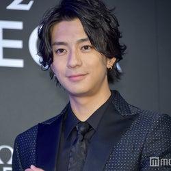 三浦翔平、Weibo(微博)開設「アジア、世界に向けて」