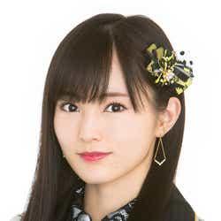 モデルプレス - NMB48山本彩、卒業シングルでラストセンター 選抜メンバー発表