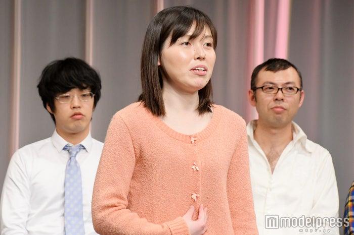 誠子 (C)モデルプレス