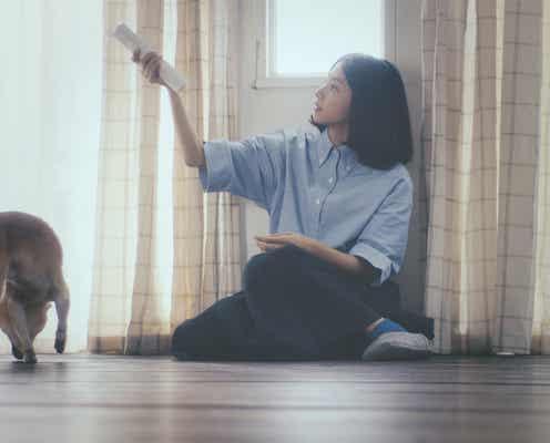 """満島ひかり、""""新生活""""で幸せを見つける"""