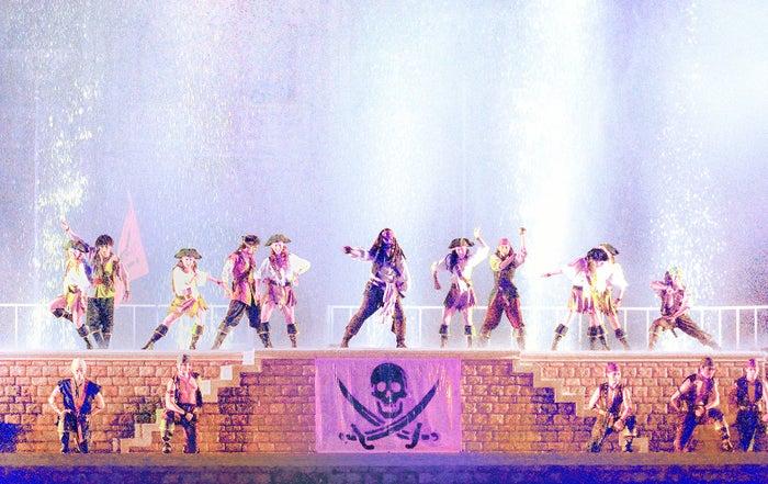 「パイレーツ・オブ・カリビアン」がテーマの東京ディズニーシー「スペシャルイベント(名称未定)」/(C)Disney