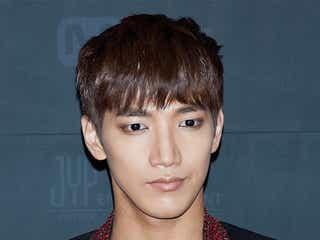 2PMのJun. K、飲酒運転で謝罪 活動中止へ