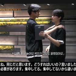 ダニエル、ケイ(C) AbemaTV, Inc.