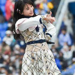 チーム8「AKB48グループ春のLIVEフェスin横浜スタジアム」(C)モデルプレス