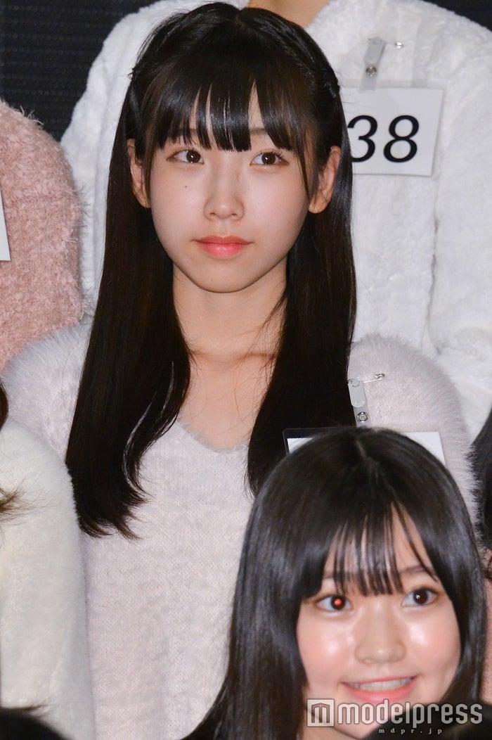 106澤巳咲来さn(C)モデルプレス