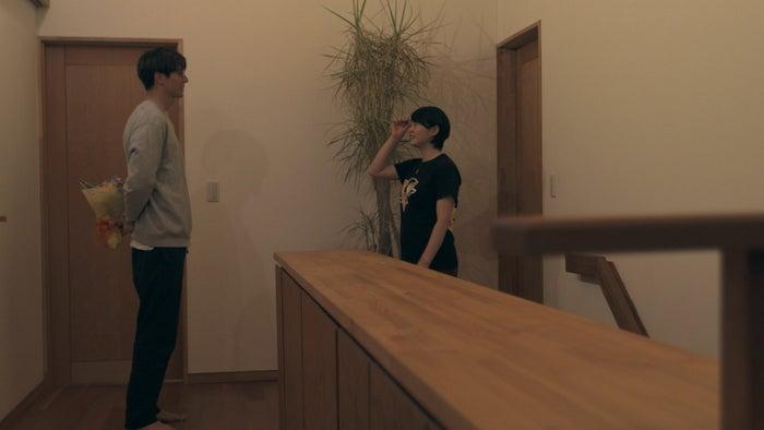 逆バレンタイン告白が転機「TERRACE HOUSE OPENING NEW DOORS」18th WEEK(C)フジテレビ/イースト・エンタテインメント