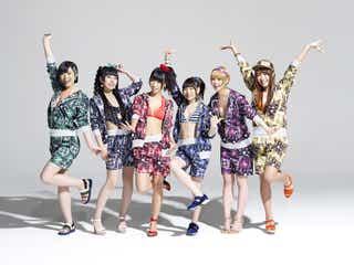 でんぱ組.inc、新曲「おつかれサマー!」が、「ヤマザキ 夏のおいしいキャンペーン」の新CMソングに決定