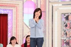 大久保佳代子(C)テレビ朝日