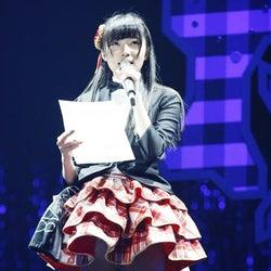HKT48指原莉乃、選抜メンバーを発表 涙と驚きに包まれる
