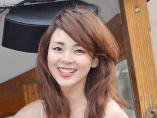 SHIHO、妖精ドレスで美脚披露 母としての日常も明かす