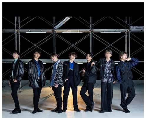BE:FIRST、プレデビュー曲MV公開2週間で1000万回再生突破 ファンに感謝伝える