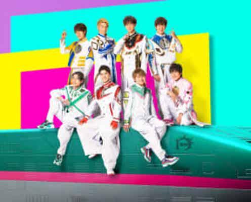BOYS AND MEN 新曲「ニューチャレンジャー」MVが5/5「おはスタ」で解禁