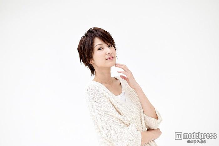 「何か覚えて頭を使ったり適度な緊張を与えるのが1番のダイエットかも」吉瀬美智子