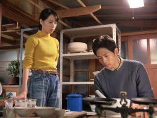 戸田恵梨香、衝撃だったセリフ告白「台本を読んだときに涙がとまりませんでした」<スカーレット>