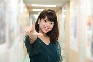 フジ新人・杉原千尋アナ「ノンストップ!」レギュラー出演決定 過酷ロケも