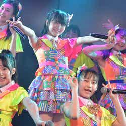 AKB48柏木由紀「アイドル修業中」公演(C)モデルプレス