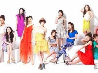 <試写会プレゼント>本田翼ら豪華モデル共演 映画「FASHION STORY-Model-」