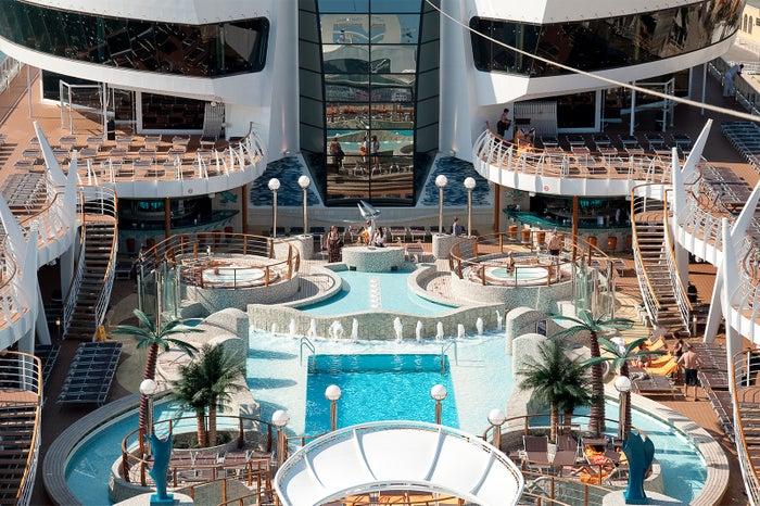 """国内&海外旅行を同時に叶える!次の連休は""""クルーズ旅""""が注目度大/MSC Cruises S.A."""