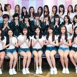 """モデルプレス - 新48グループ""""BNK48""""初お披露目 今後の活動予定は?"""