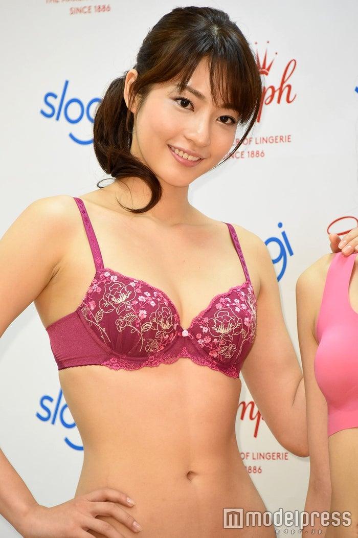 松山亜耶(C)モデルプレス