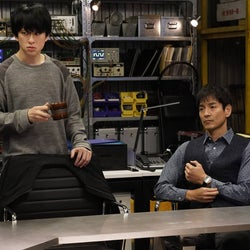 沢村一樹主演月9ドラマ「絶対零度~未然犯罪潜入捜査~」第2話あらすじ